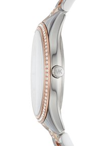 Michael Kors - LAURYN - Klokke - roségold-coloured/silver-coloured - 3
