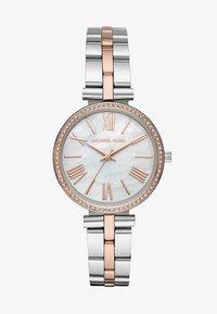 Michael Kors - MACI - Horloge - roségold-coloured/silver-coloured - 1