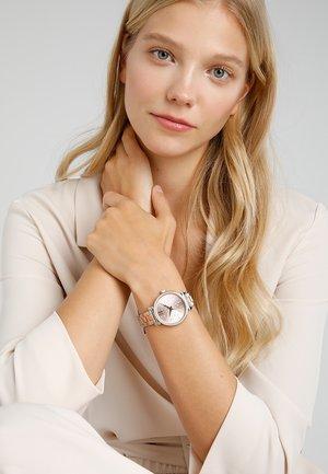 SOFIE - Reloj - roségold-coloured/silver-coloured