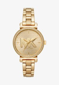 Michael Kors - SOFIE - Zegarek - gold-coloured - 1