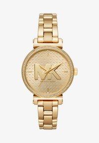 Michael Kors - SOFIE - Watch - gold-coloured - 1