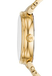 Michael Kors - SOFIE - Zegarek - gold-coloured - 3
