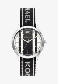 Michael Kors - RUNWAY - Uhr - schwarz/weiss - 1