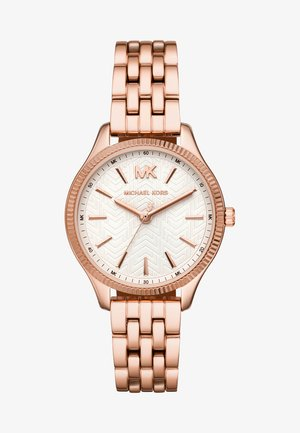 LEXINGTON - Horloge - rosegold-coloured