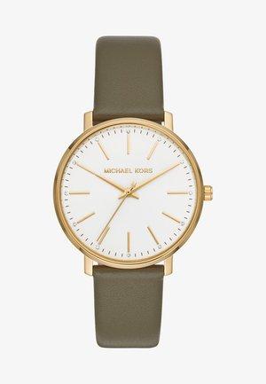 PYPER - Horloge - grün