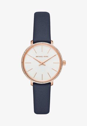 PYPER - Horloge - blau