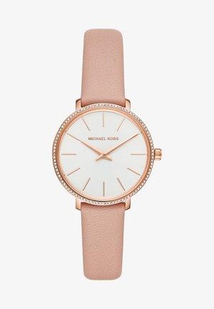 PYPER - Uhr - rosa
