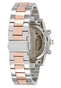 Michael Kors - RITZ - Montre à aiguilles - roségold-coloured/silver-coloured - 2