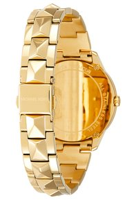 Michael Kors - RUNWAY MERCER - Horloge - gold-coloured/schwarz - 2