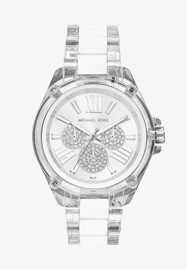 WREN - Horloge - weiss