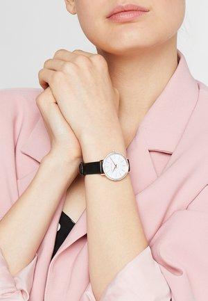 PYPER - Horloge - schwarz