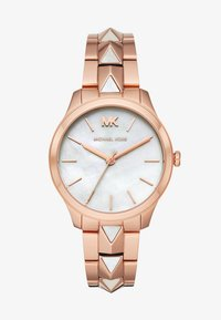 Michael Kors - RUNWAY MERCER - Watch - rosègold-coloured - 1