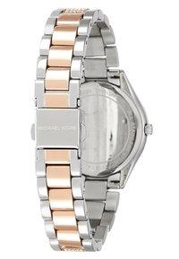 Michael Kors - LAURYN - Reloj - roségold-coloured/silver-coloured - 2