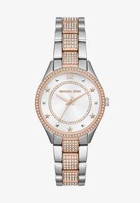 Michael Kors - LAURYN - Reloj - roségold-coloured/silver-coloured - 1