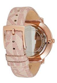 Michael Kors - PYPER - Horloge - pink - 2