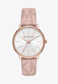 Michael Kors - PYPER - Horloge - pink - 1
