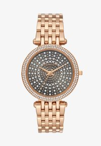 Michael Kors - DARCI - Hodinky - rose gold-coloured - 1