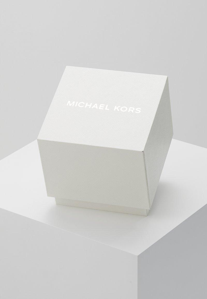 Michael Kors - DARCI - Zegarek - silver-coloured