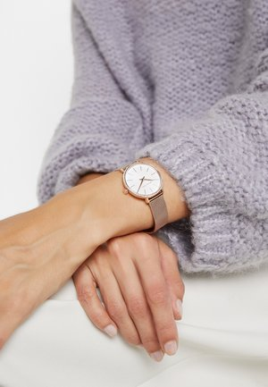 PYPER - Montre - rose gold-coloured