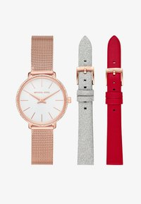 Michael Kors - PYPER - Horloge - rose gold-coloured