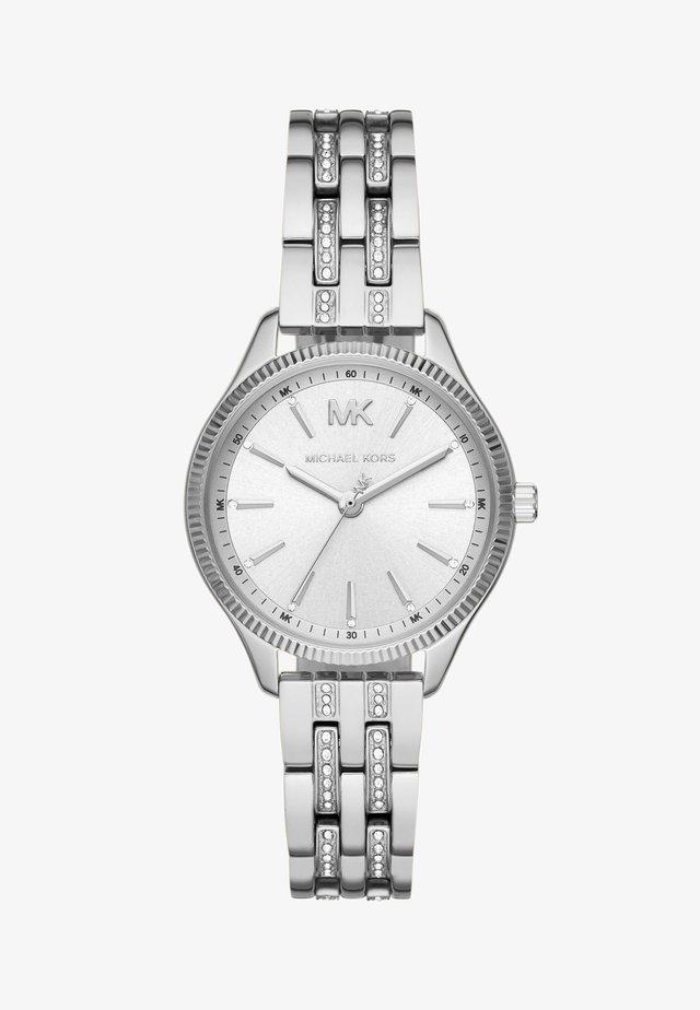 LEXINGTON - Horloge - silver-coloured