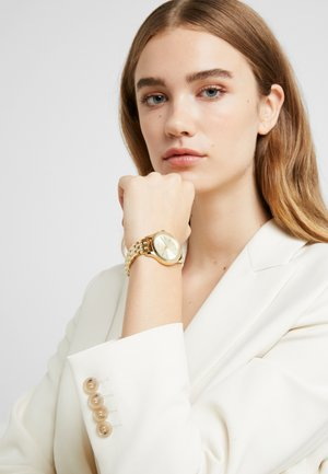 LEXINGTON - Horloge - gold-coloured