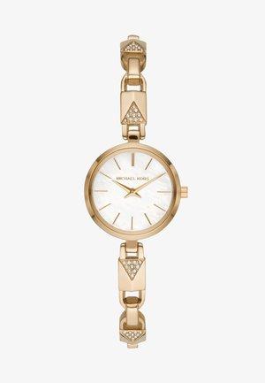 JARYN MERCER - Klokke - gold-coloured