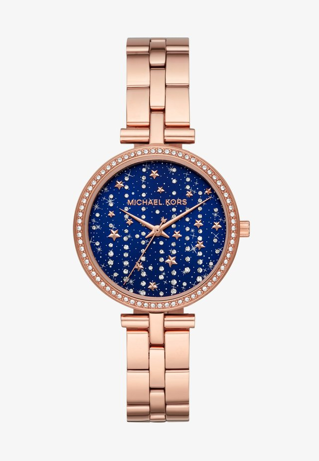 MACI - Montre - rose gold-coloured