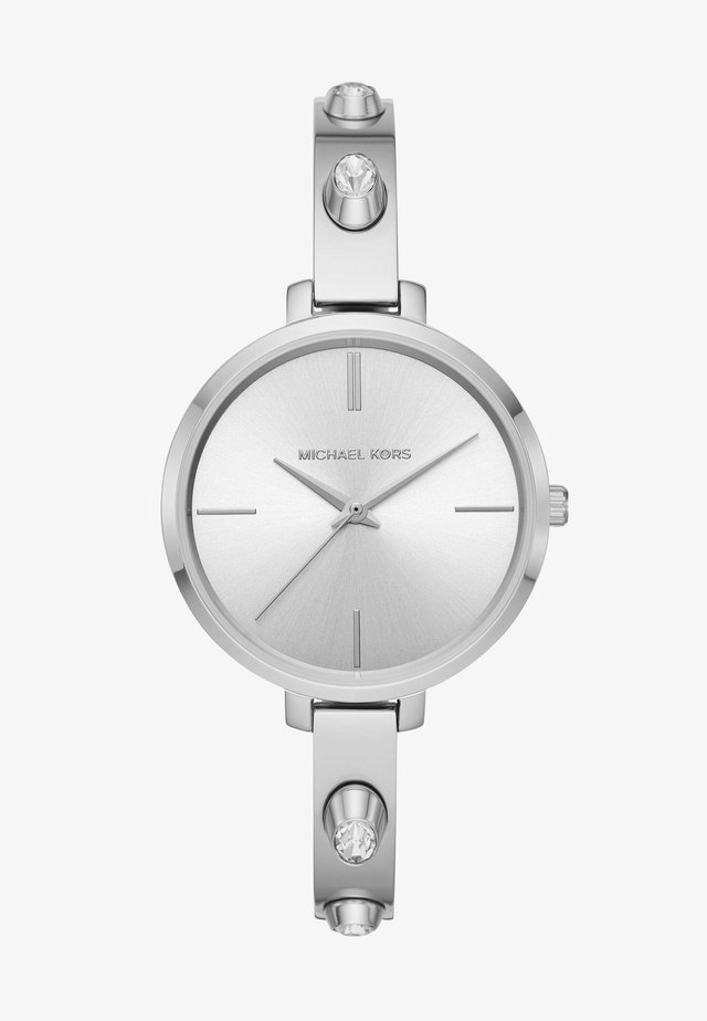 JARYN - Rannekello - silver-coloured