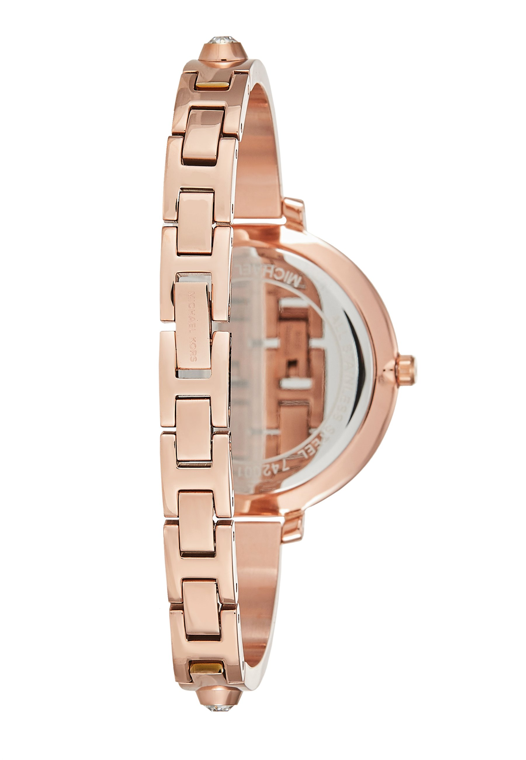 Michael Kors JARYN - Klokke - rose gold-coloured
