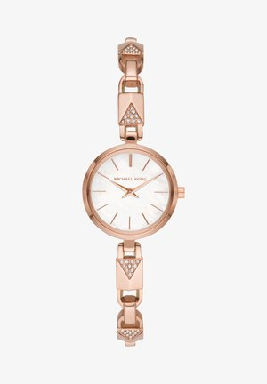 JARYN MERCER - Watch - rose gold-coloured