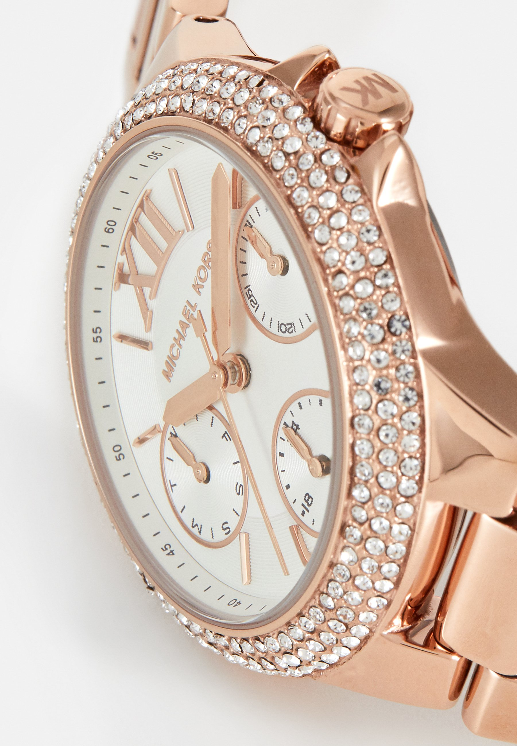 CAMILLE Montre rose gold coloured