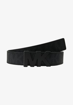 HARDWARE BELT - Ceinture - black