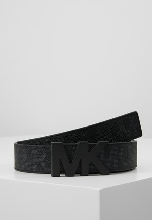 HARDWARE BELT - Riem - black