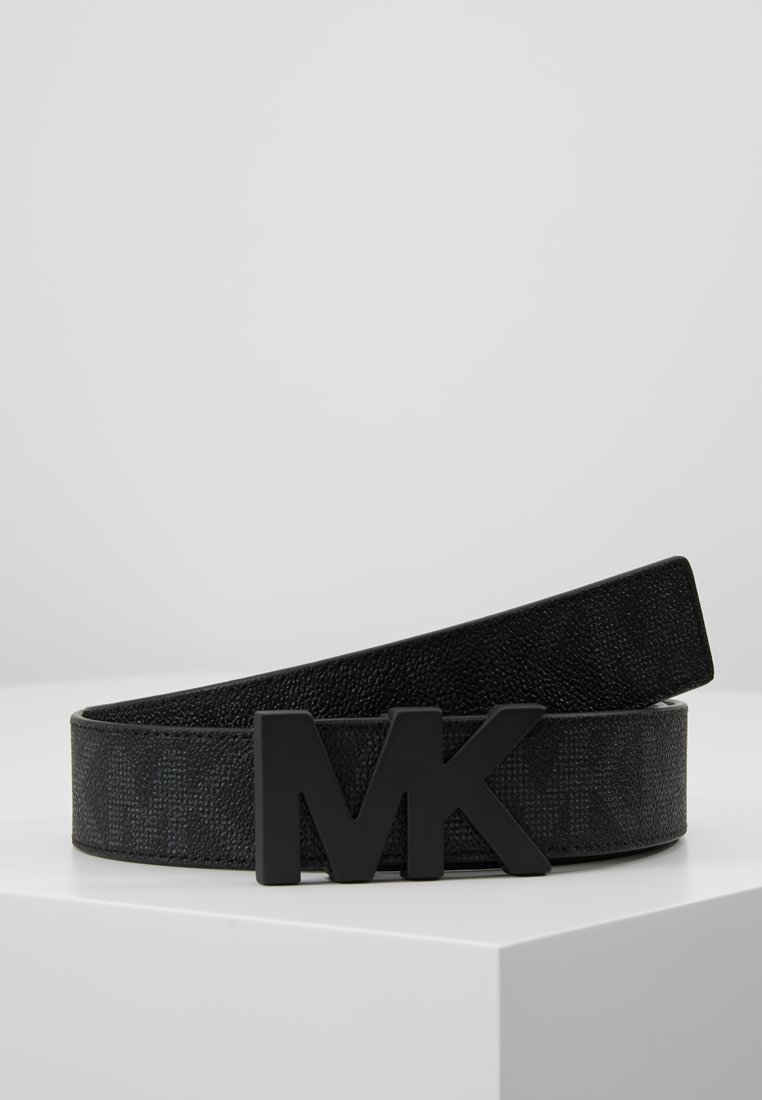 Michael Kors - HARDWARE BELT - Cinturón - black