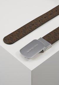 Michael Kors - Cintura - brown/black - 3