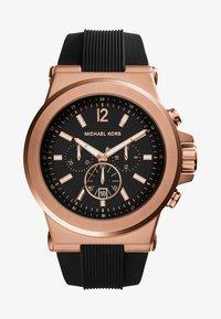 Michael Kors - DYLAN - Chronograph watch - schwarz - 1