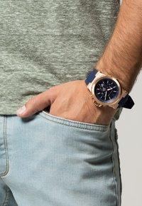 Michael Kors - Uhr - blau - 1