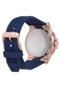 Michael Kors - Uhr - blau - 2
