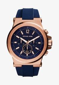 Michael Kors - Uhr - blau - 0