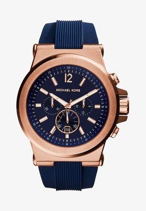 Horloge - blau
