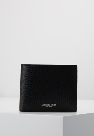BILLFOLD  COIN - Punge - black
