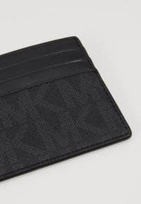 Michael Kors - TALL CARD CASE - Business card holder - black - 6