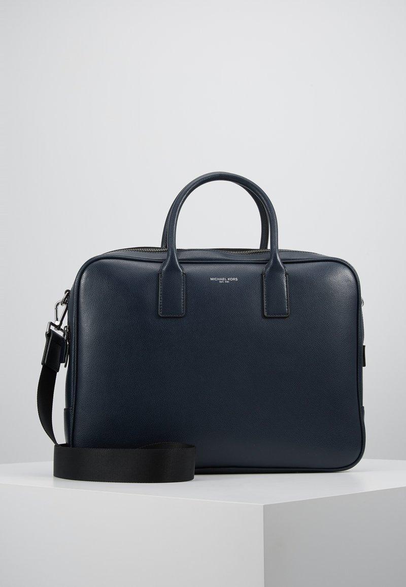 Michael Kors - Briefcase - navy