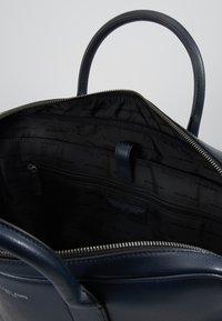 Michael Kors - Briefcase - navy - 4