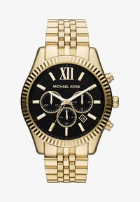 Michael Kors - LEXINGTON - Chronograaf - gold-coloured - 1