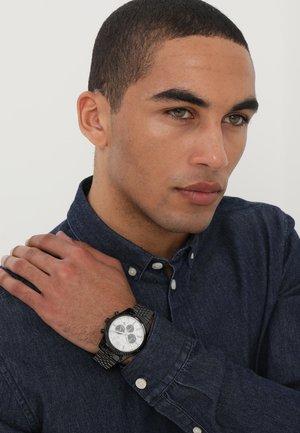 LEXINGTON - Zegarek chronograficzny - schwarz