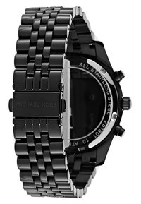 Michael Kors - LEXINGTON - Chronograph - schwarz - 2