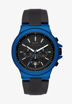 DYLAN - Chronograph watch - black