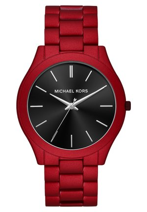 Montre - red